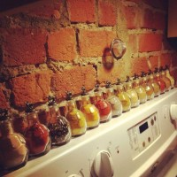 Creative Ideas For Repurposing Bottles and Jars