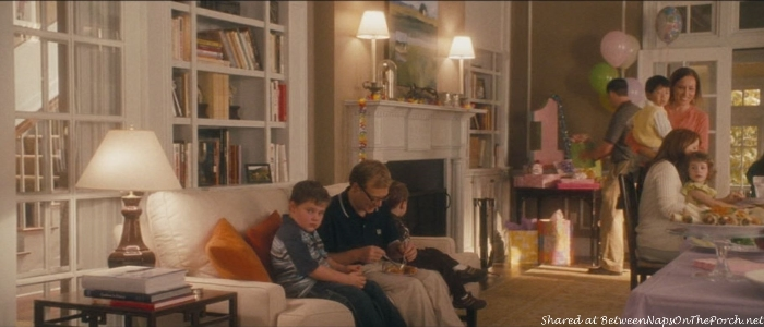 Atlanta House in Movie Life As We Know It