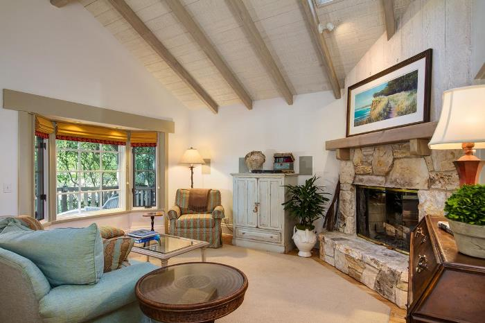 Carmel-by-the-Sea Cottage for Sale 02