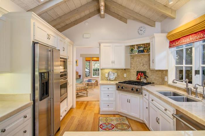 Carmel-by-the-Sea Cottage for Sale 06