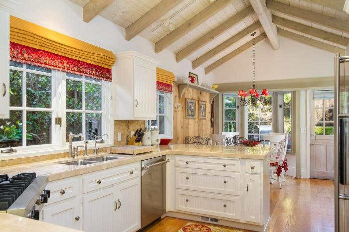 Carmel-by-the-Sea Cottage for Sale 07