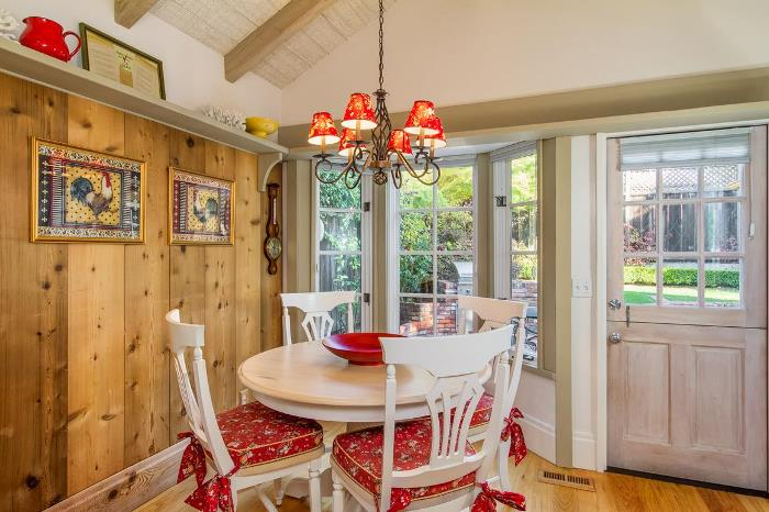 Carmel-by-the-Sea Cottage for Sale 08