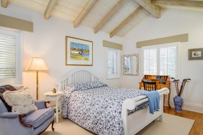 Carmel-by-the-Sea Cottage for Sale 12