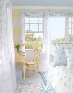 Dreamy Cottage Bedroom