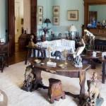 Tour Lauren Bacall's Manhattan Home in The Dakota