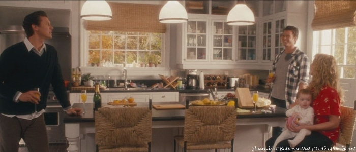 Life As We Know It Movie, Kitchen
