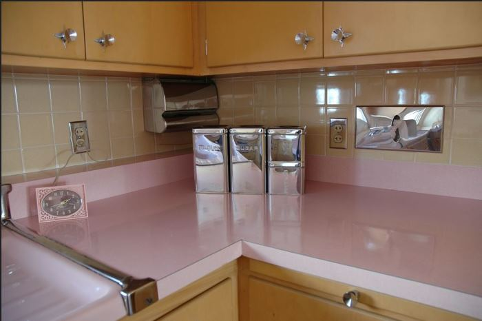 Stunning Never Used Kitchen With GE Appliances