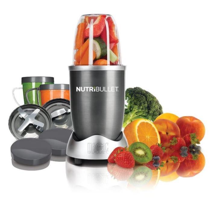 Nutribullet Juice Extractor & Blender