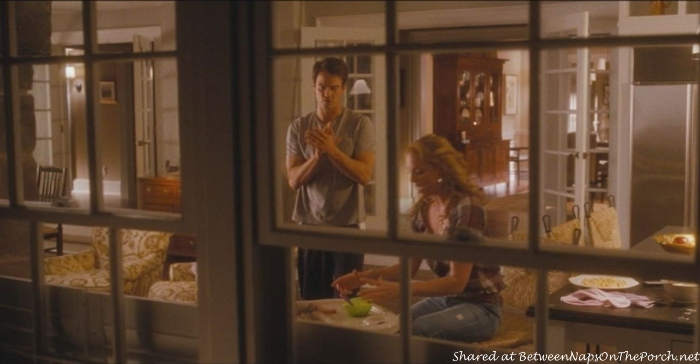 Real House in the romantic movie, Life As We Know It Movie