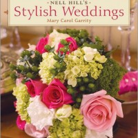 In The BNOTP Library: Nell Hill's Stylish Weddings