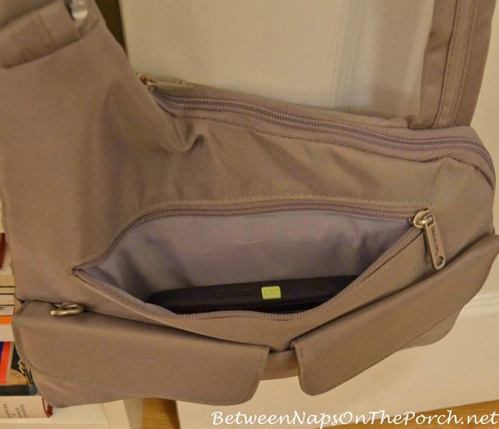 Best Anti-Theft Purse for Travel