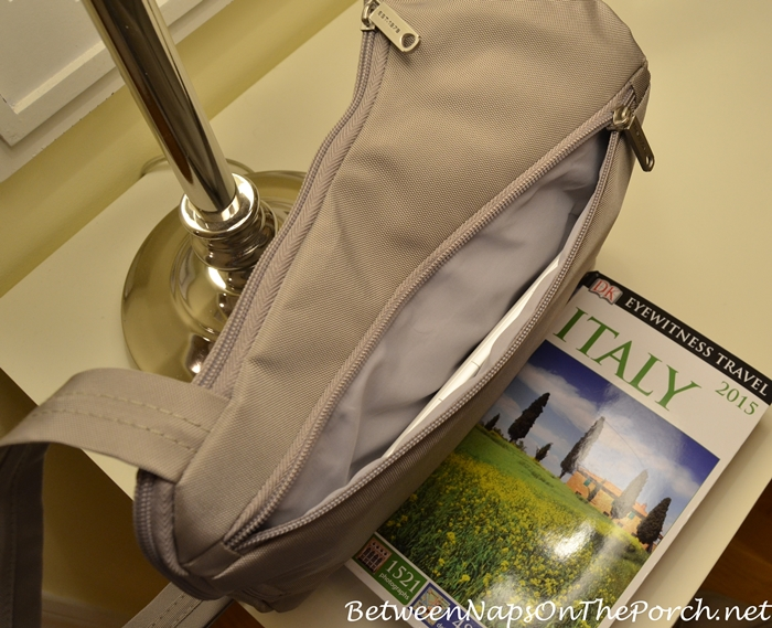 Best Purse Bag for European Overseas Travel
