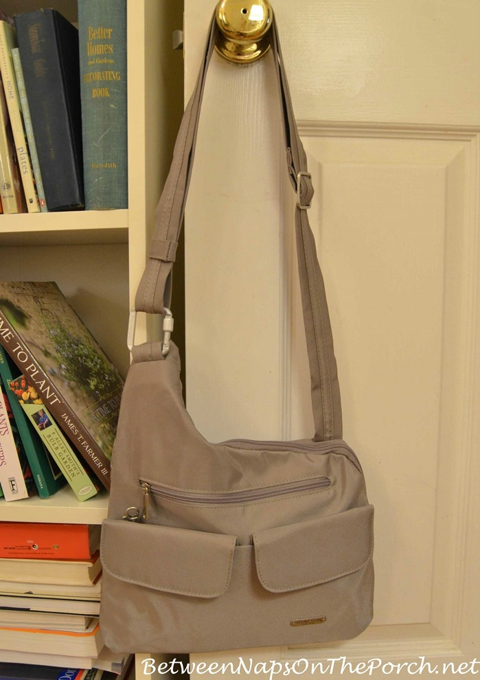 Best Purse and Bag for Safe Travel
