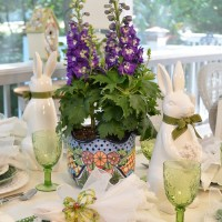 8 Table Setting Ideas for Mother's Day