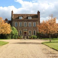 Tour Downton Abbey's Byfleet Manor, The Grand Home of Lady Violet Crawley