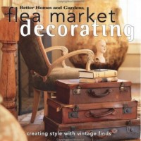 In The BNOTP Library: Flea Market Decorating