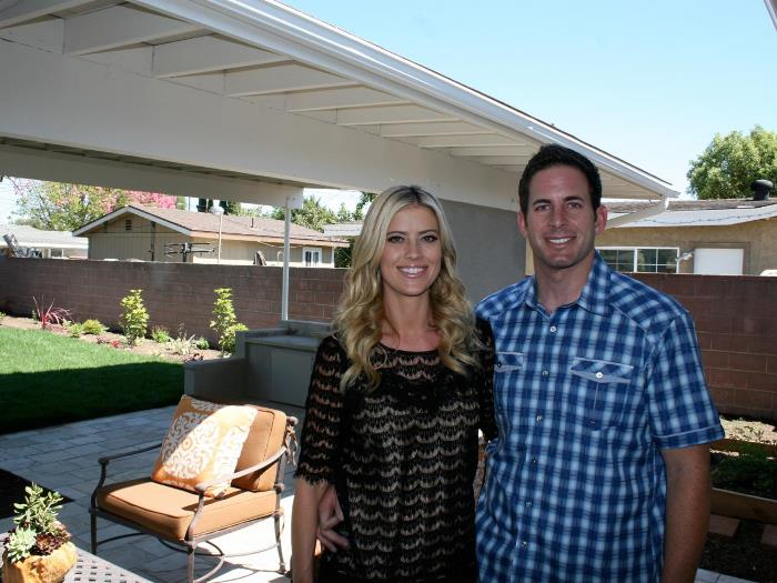 Flip or Flop With Tarek and Christina El Moussa