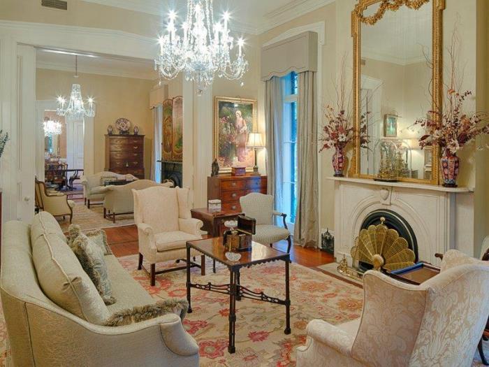 Historic Savannah Row House For Sale 01