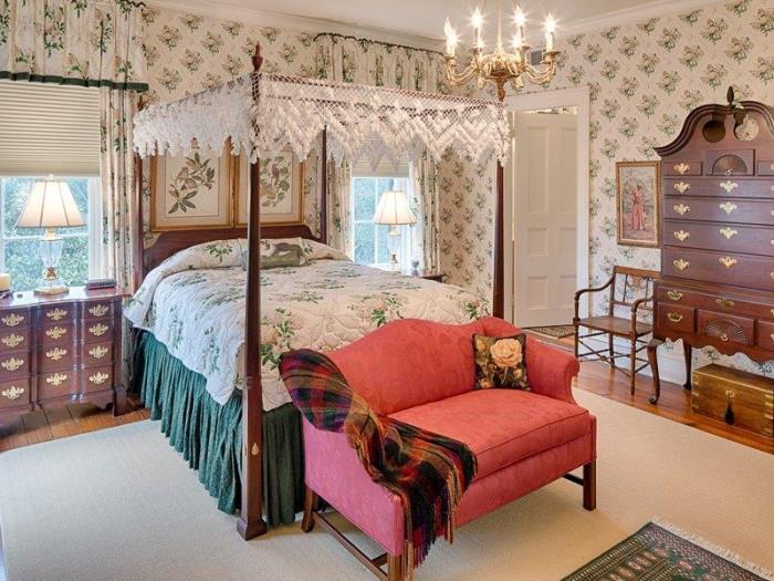 Historic Savannah Row House For Sale 15