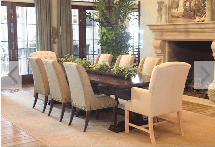 Paula Deen's Dining Room