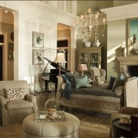 Tour Paula Deen's Savannah Riverside Home, River Bend