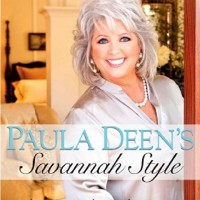 In The BNOTP Library: Paula Deen's Savannah Style