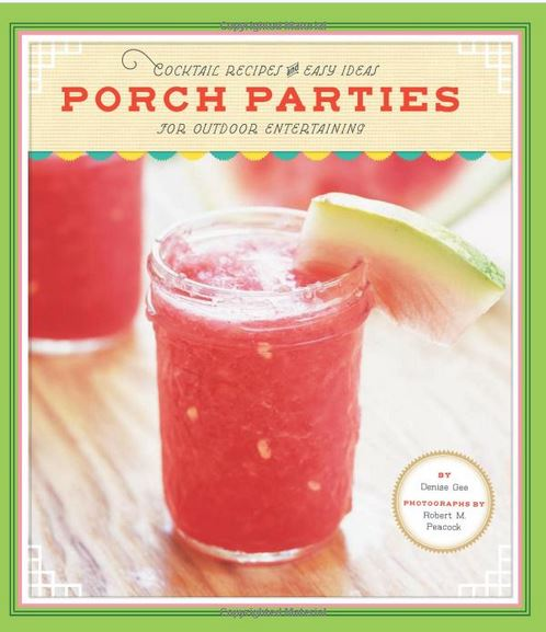 Porch Parties