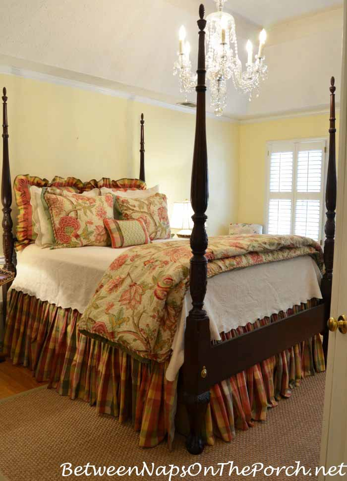 Spring & Summer Bedding
