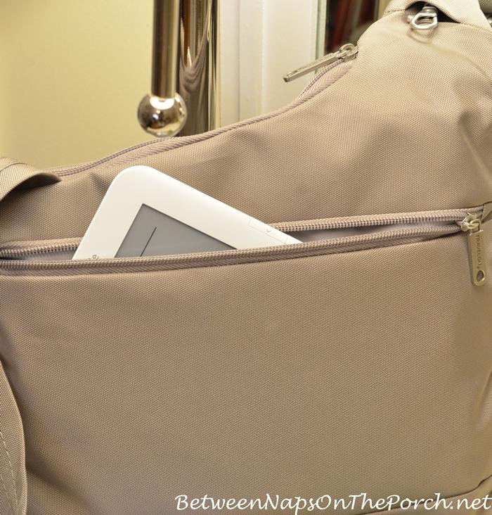 Travelon Travel Purse Bag