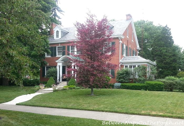 Charming Older Homes
