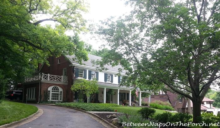 Charming Older Homes 12_wm