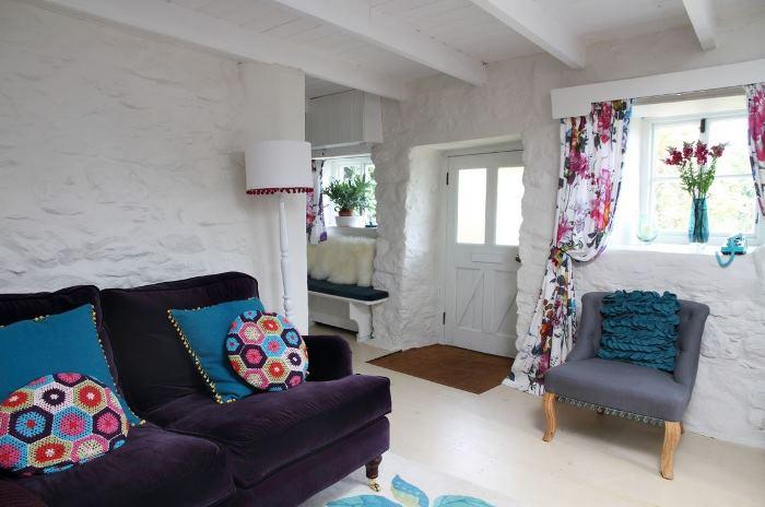 Cheerful Interiors, Pixie Nook