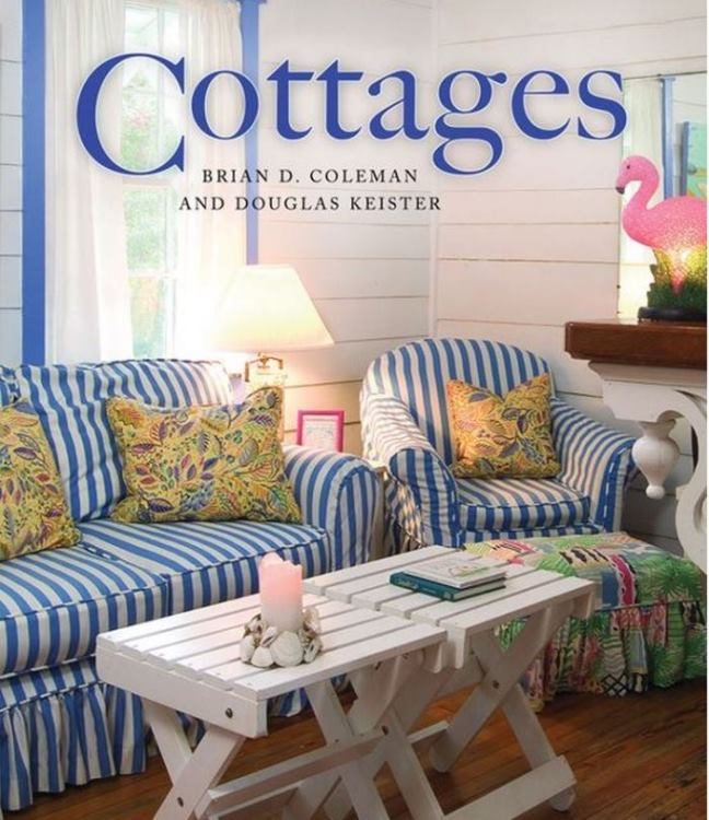 Cottages by Brian D. Coleman