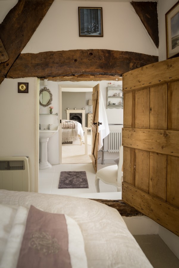 Faerie Door Cottage Interior