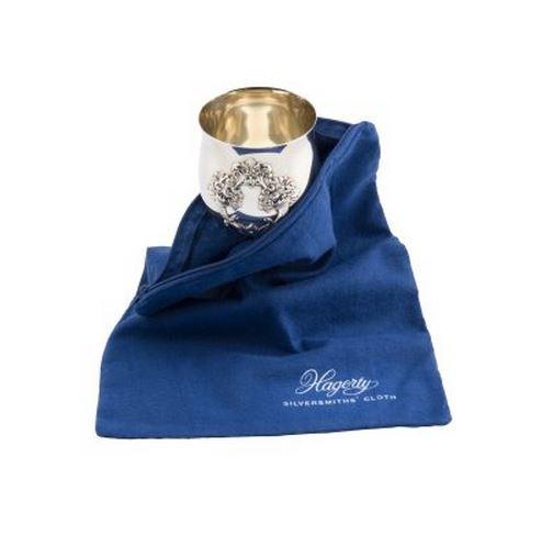Hagerty Holloware Silver Bag