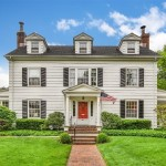 Own Mad Men, Don Draper's 1914 Colonial Home