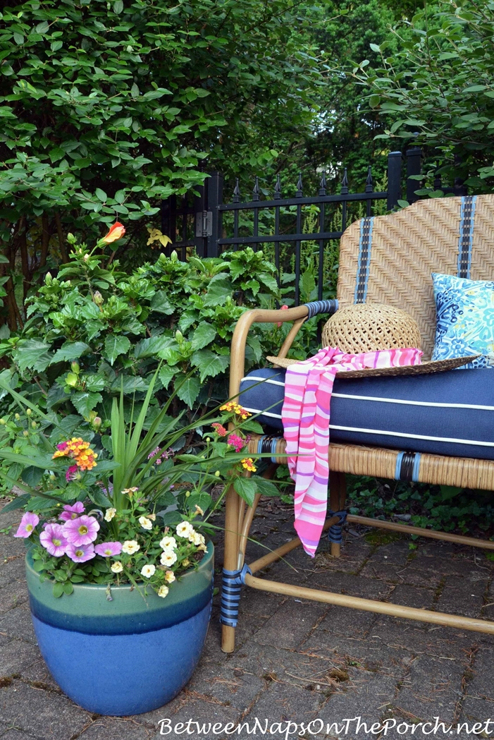 Martha Stewart Oleander Collection For Outdoors