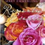 In The BNOTP Library: Mary Emmerling's Romantic Country