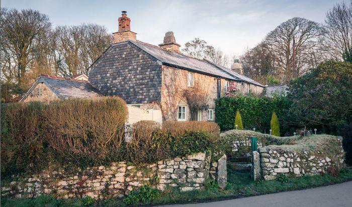 Pixie Nook Cottage, Warleggan Bodmin Moor