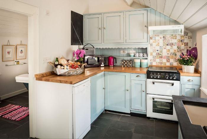 Pixie Nook Kitchen