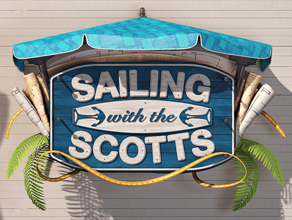Sailing With the Scotts To Key West and Cozumel
