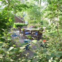 A Secret Garden Party and You're Invited