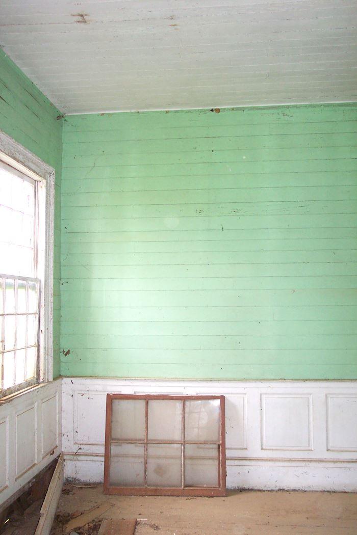 1820 Mississippi Farmhouse Restoration
