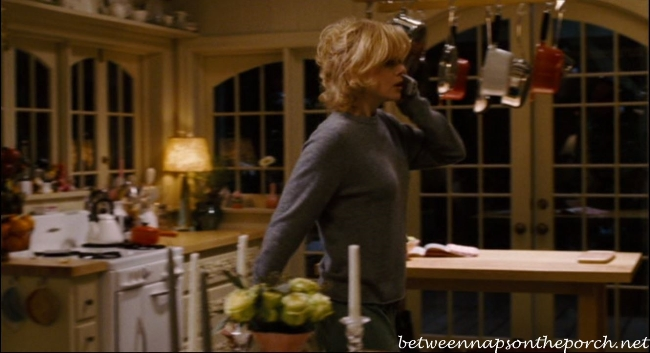 Cottage House in Bewitched Movie, Kitchen 3