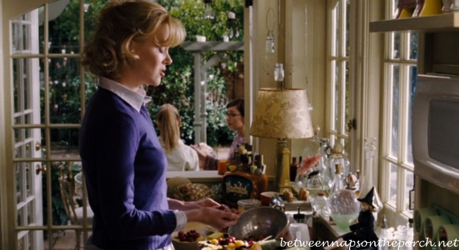 Cottage House in Bewitched Movie, Kitchen 5