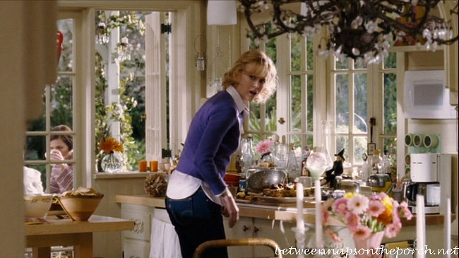 Cottage House in Bewitched Movie, Kitchen 6