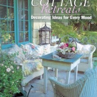 Cottage Retreats by Lisa Jill Schlang