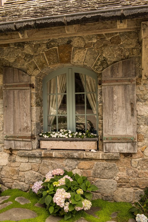 French normandy home architecture for French country architects