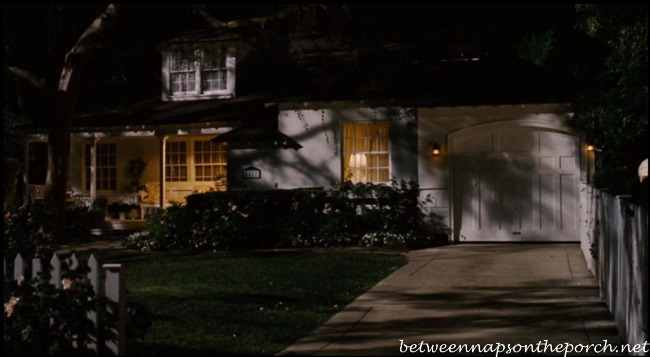 House in Movie, Bewitched