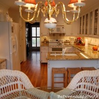 Kitchen Counters: What To Keep Out and What To Put Away